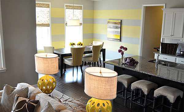 Charlotte Living Spaces