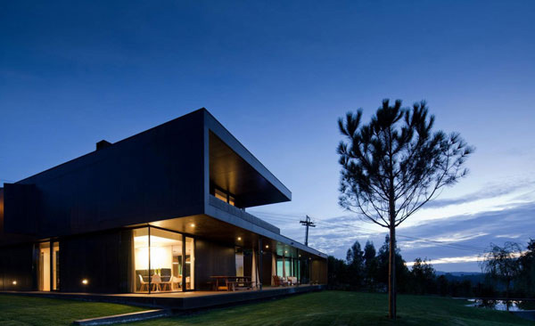 Outstanding home design