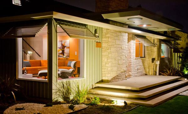 Los Altos home design