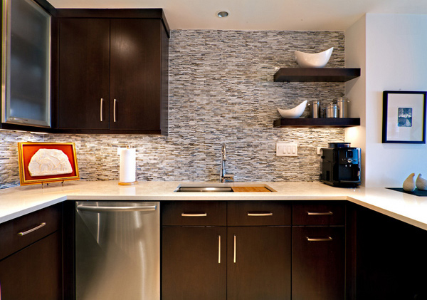 15 Interesting Backsplash Tile Designs Home Design Lover