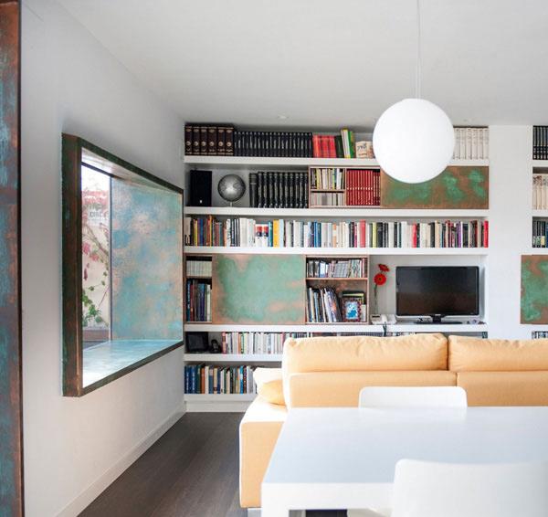 Spain home design