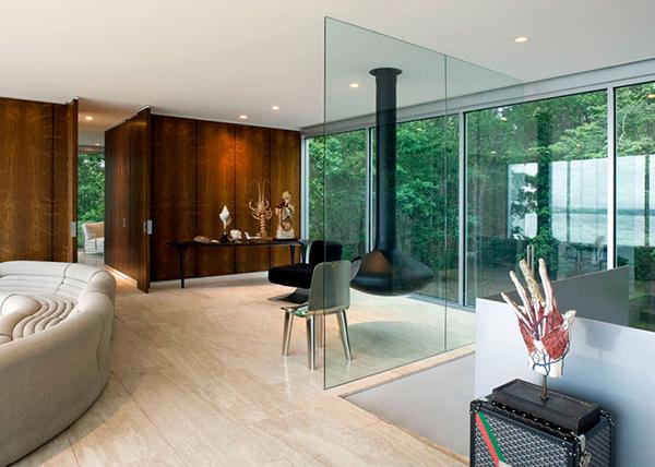 New York home design