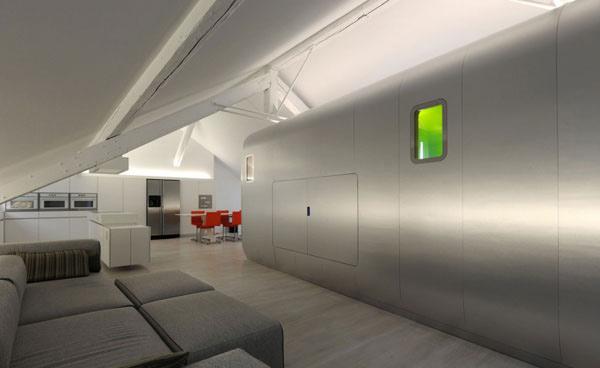 Belgium home design