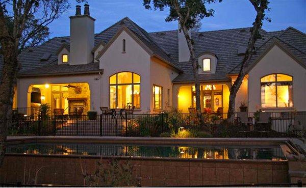 Landmark Builders - Custom Home Builder