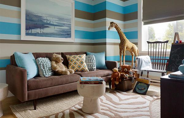 textured area rug