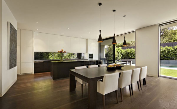 Classy home design