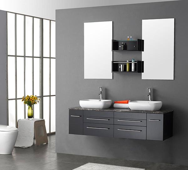 Double Sink Vanity Sets