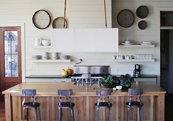 custom-made bar stools