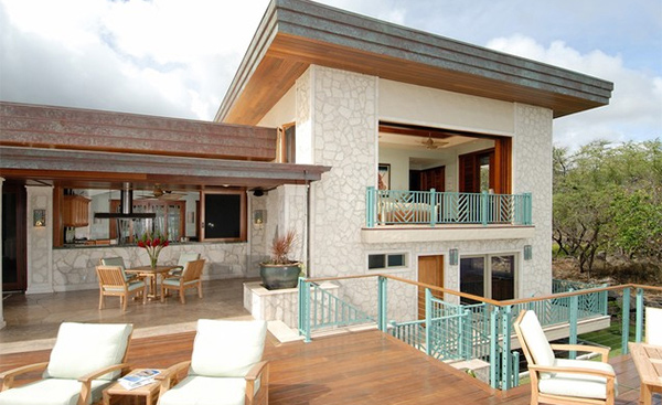 Terrace Building Design lovely showcase of 15 terrace design ideas | home design lover
