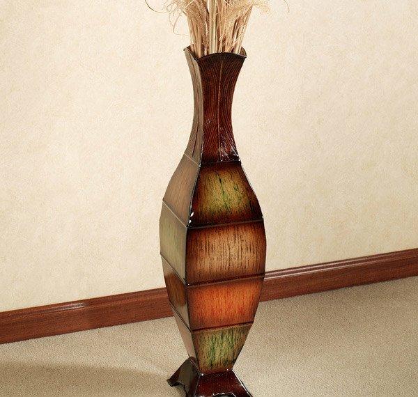 Karman Floor Vase