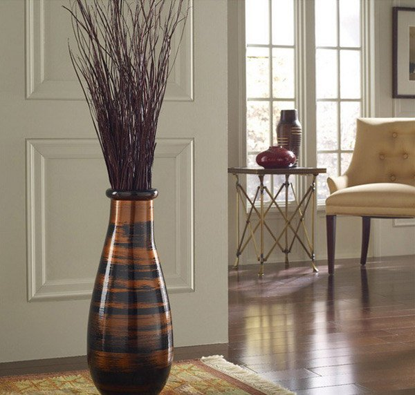 floor vases for living room elaborate of 15 floor vase designs home design 18198
