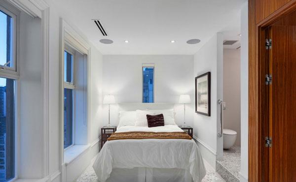 white room palette