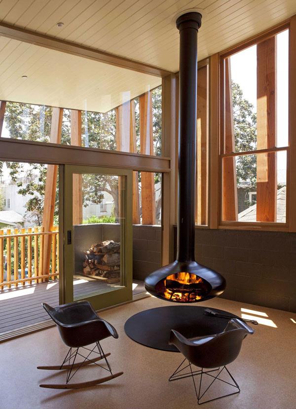 fireplace furnitrures