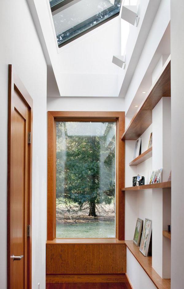 glass window design