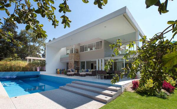 Casa Del Viento