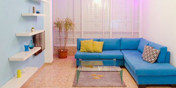 Tips in Choosing Living Room Furniture | Home Design Lover
