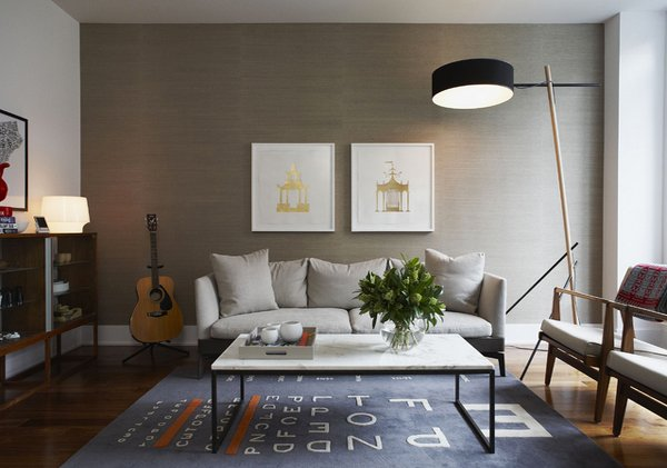furniture arrangement designs