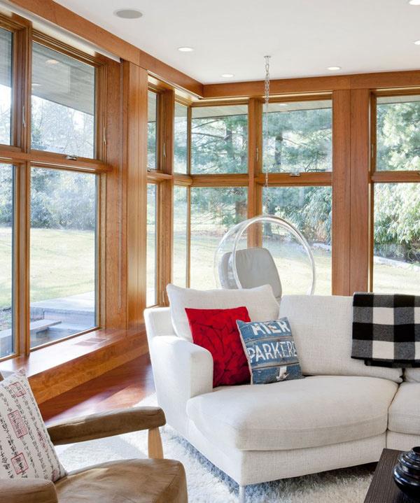 Massachussetts home design
