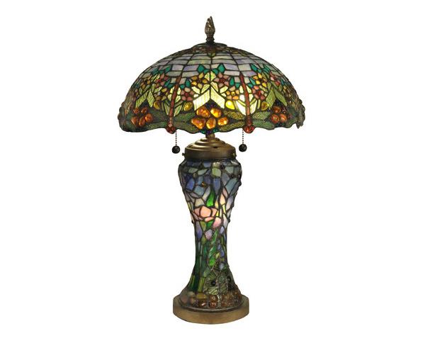 Atticus Table Lamp