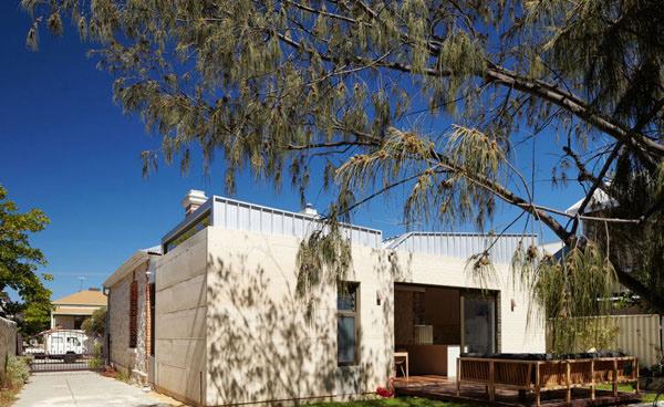 Western Australia home design