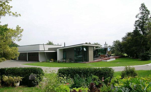 New Zealand home design
