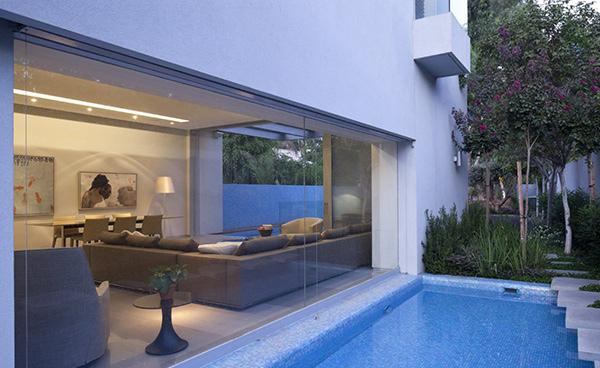 Israel home design