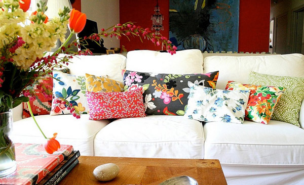 All Florals Pillow Mix