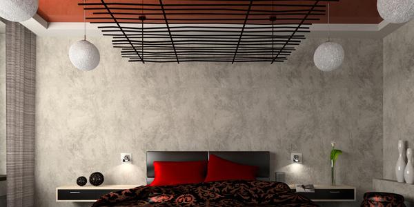 Choose ceiling colors