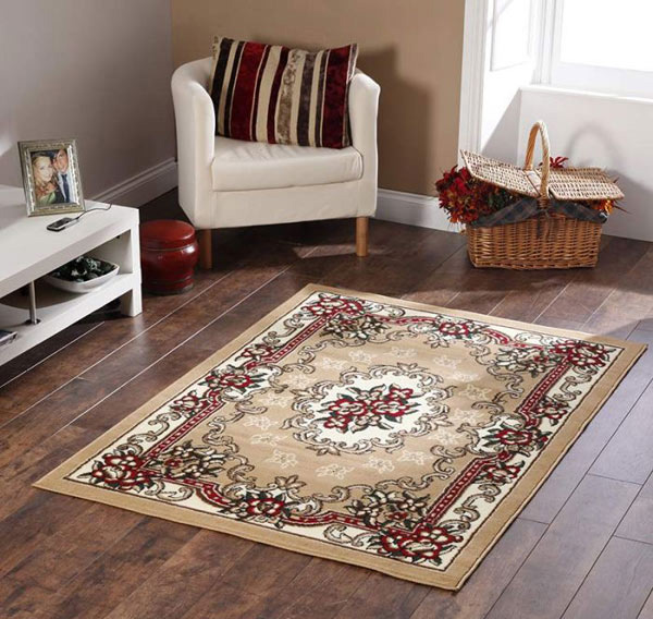 15 Persian Area Rugs Home Design Lover