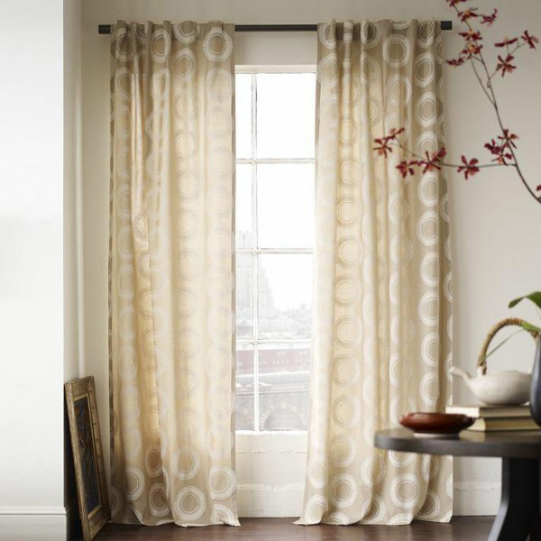 15 Modern Drapes For Your Homes | Home Design Lover