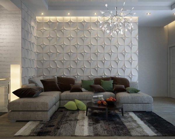 15 Interior Design Ideas Of Luxury Living Rooms | Home Design Lover
