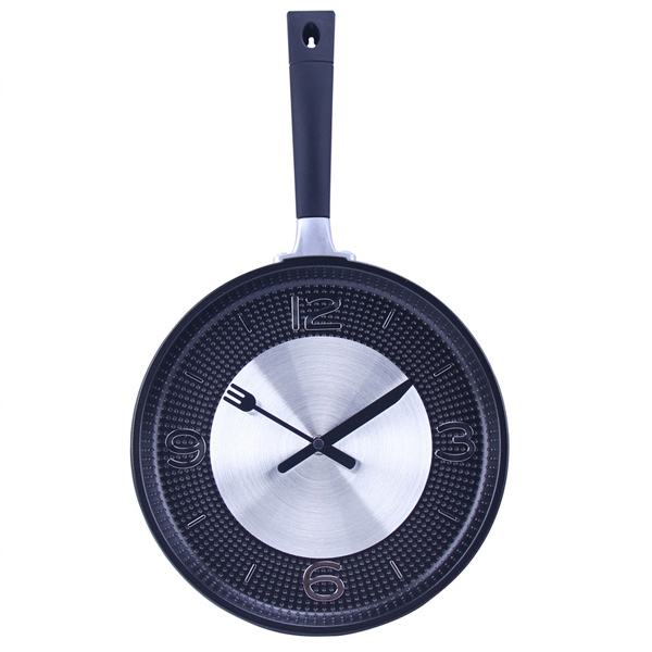 15 Excellent Designs Of Kitchen Wall Clocks | Home Design Lover