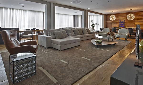 Apartment LA