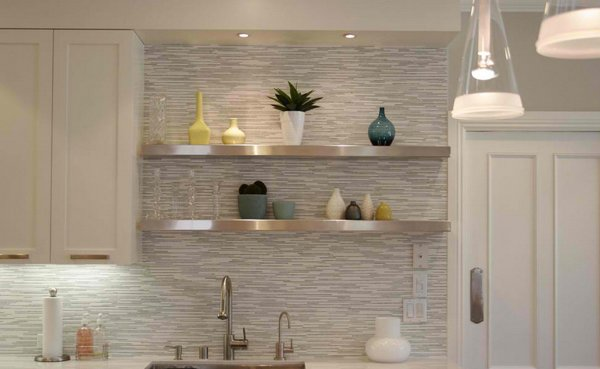 20 Floating Wall Shelves Design For Inspiration Home