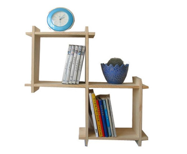 Perfect Wooden Shelf Designs