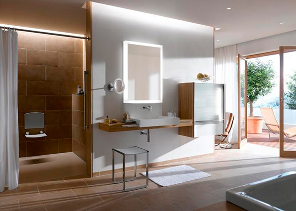 20 Contemporary Bathroom Design Ideas | Home Design Lover