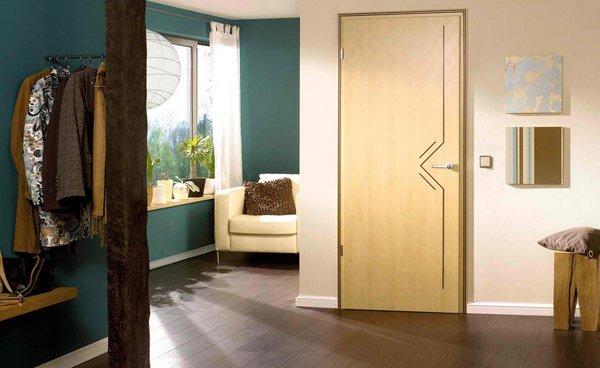 elegant laminated wood