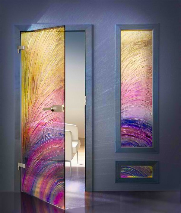 15 modern interior glass door designs for inspiration home design fusion technology planetlyrics Gallery
