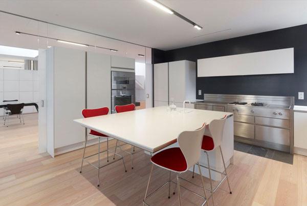 PF House Kitchen
