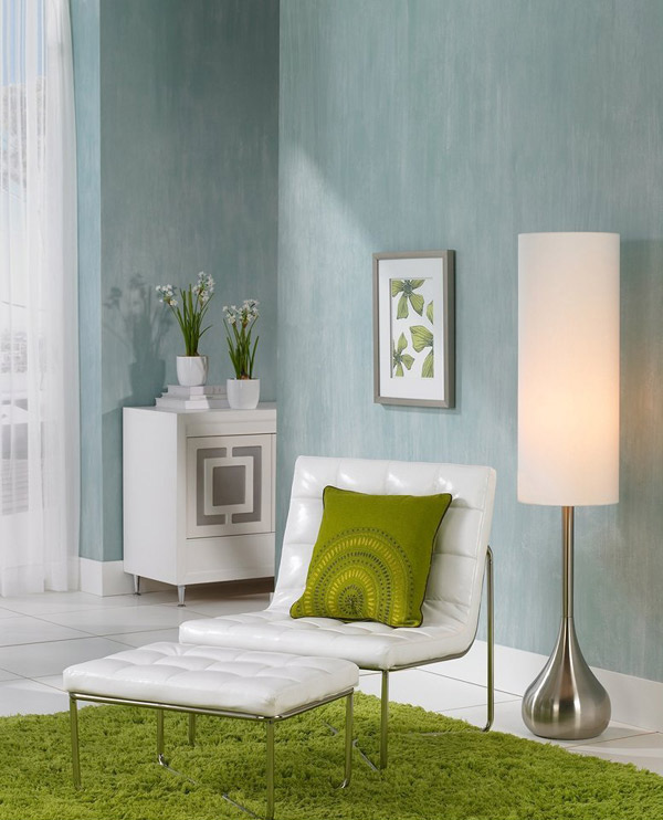 Modern Floor Lamp Designs