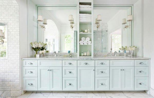 elegant Bath design