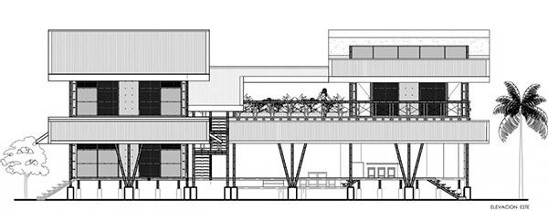 cross section plan