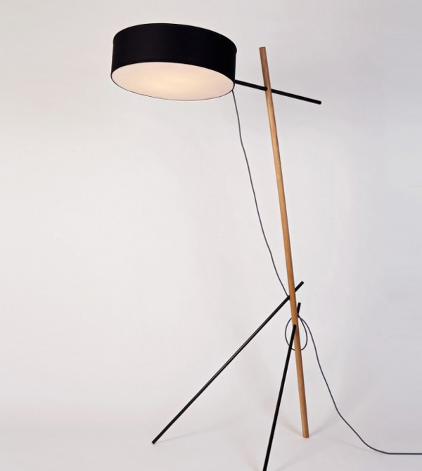 15 Modern Floor Lamp Designs Home Design Lover