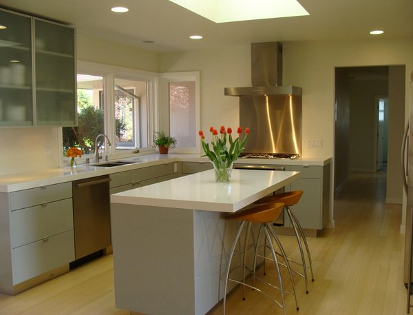 Modern Grey Lacquer Kitchen. Email; Save Photo. Clean Minimal