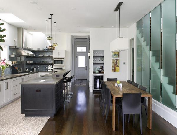 Kitchen Table Design Ideas