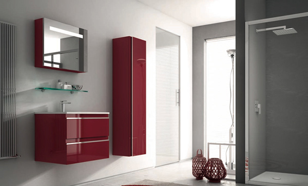 Mistral Modern Bathroom