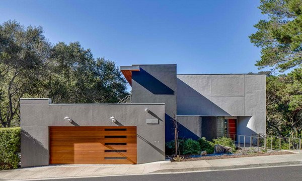 Modern is Modern Again in Portola Valley