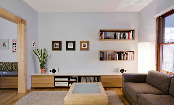 20 Floating Wall Shelves Design for Inspiration Home Design Lover