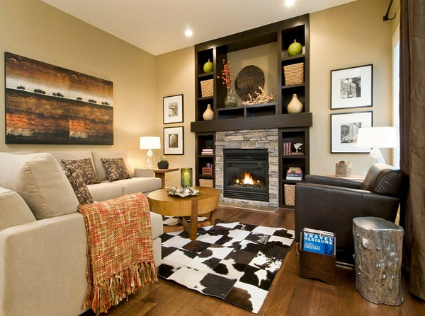 15 Stunning Accent Tables In Living Room Furniture Home Design Lover