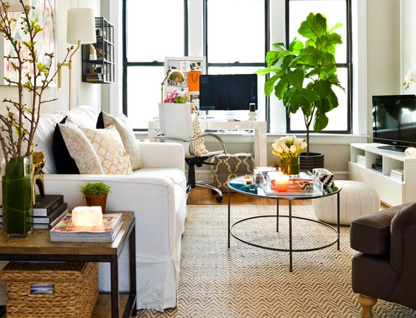20 One Of A Kind Living Room Center Tables